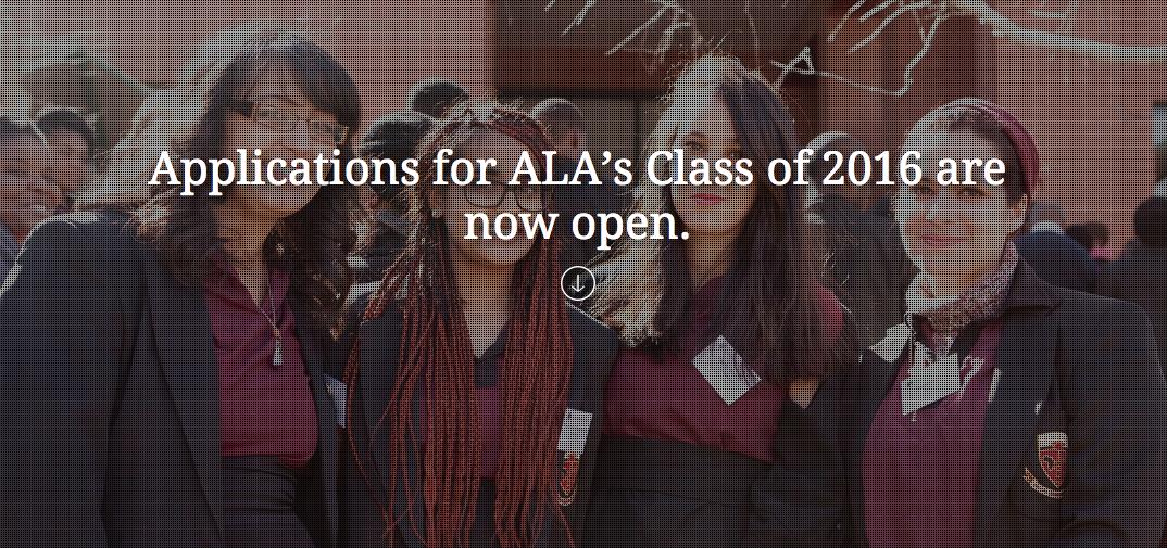 African Leadership Academy Pre-university Program 2016