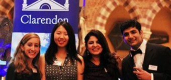 2016/2017 Fully-Funded Clarendon Postgraduate Scholarship to Study at The University of OXford