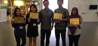 Apply: Global Youth Entrepreneurship Summit 2015