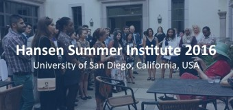 Hansen Summer Institute on Leadership and International Cooperation 2016 – USA (fully-funded)