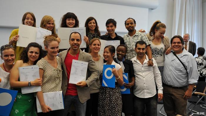 International Program for Journalists – Berlin, Germany
