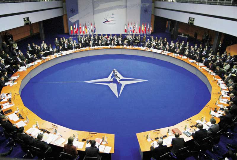 2016 NATO PA Research Assistant Programme