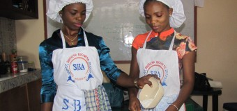 Apply: Southern Business Academy 2015 Program – Lagos, Nigeria