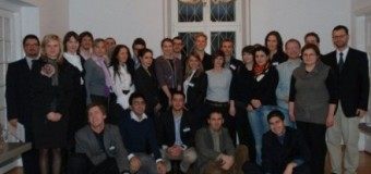 Scholarship to Attend the European Diplomacy Workshop