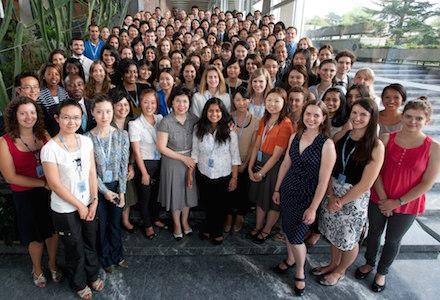Scholarship For The WHO-HQ Global Health Internship -Geneva, Switzerland