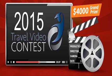 2015 InternationalStudent.com Travel Video Contest ( Win the $4,000 grand prize)
