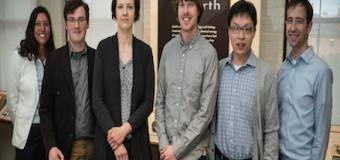 2016 Harvard University Environmental Fellowships