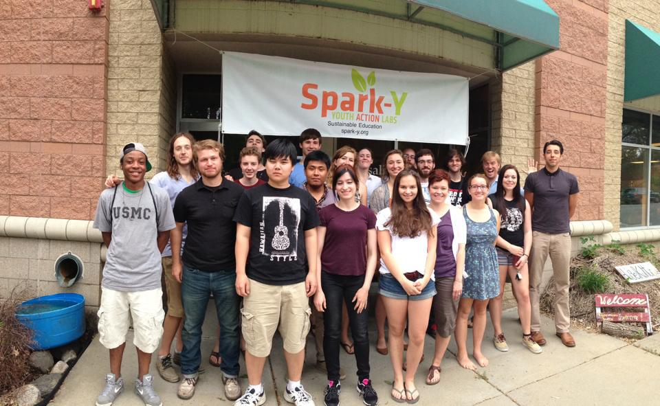 Intern Programme Management and M&E at SPARK – Amsterdam, Netherland