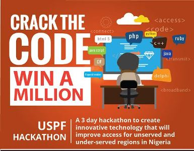 Crack The Code & Win A Million! (For Nigerians)