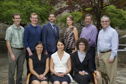 2016 Visiting Fellowships at Kellogg Institute, USA