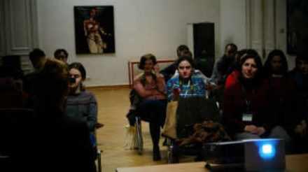 Workshop for Female Documentary Filmmakers