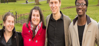 Louis Dreyfus-Weidenfeld Scholarship and Leadership Programme -University of Oxford