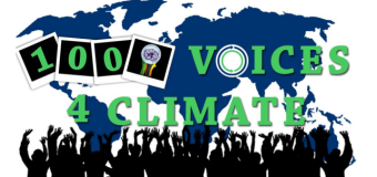 Enter the #1000Voices4Climate International Photo Contest 2015 – Win $300