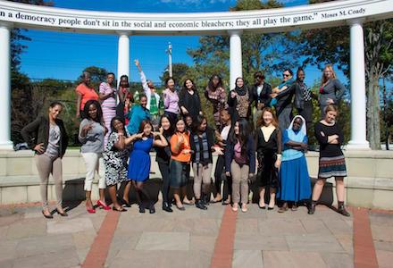 2016 Global Change Leaders Program For Women (Fully-funded)