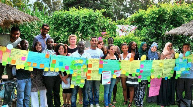 6th Training Course for Youth Leaders of the African Diaspora Living in Europe – Nairobi, Kenya