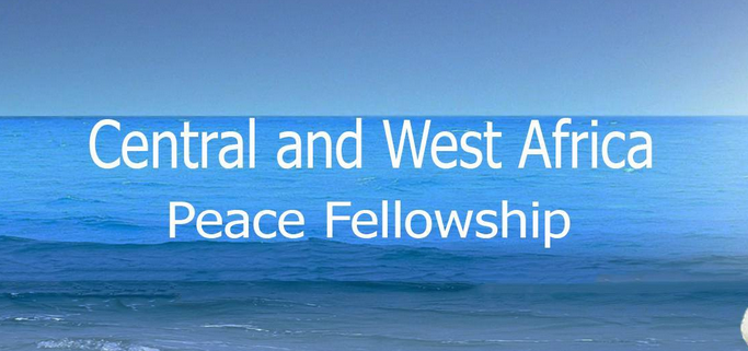 2016 Central and West Africa Peace Fellowship – Kribi, Cameroon