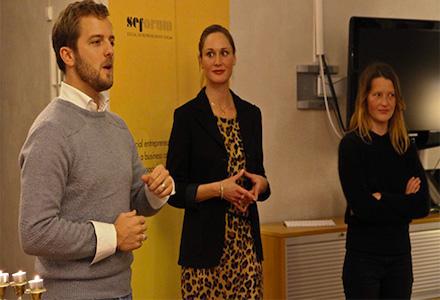 2016 SE Outreach Accelerator Program For Social Entrepreneurs-Sweden (Fully-Funded)