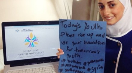Peace Work And Youth Activism