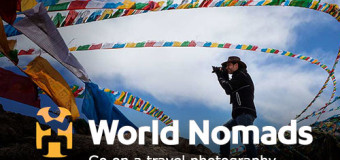 World Nomads Travel Photography Competition