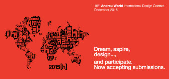 Enter the 15th Andreau World International Contest