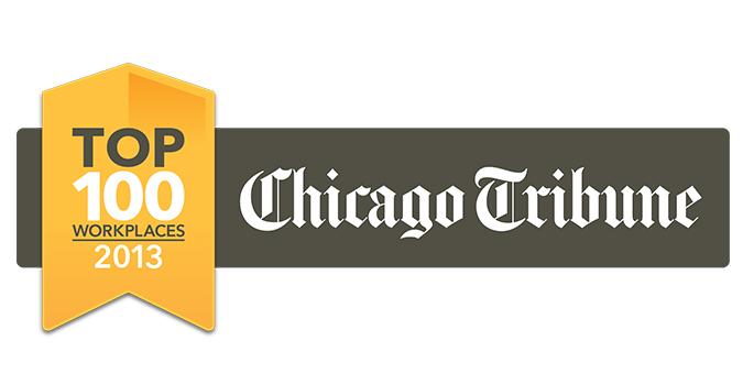 Apply to the Chicago Tribune Internship Program