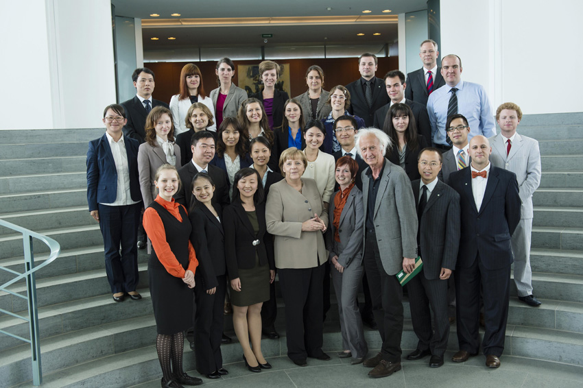 2016 International Climate Protection Fellowships – Apply!