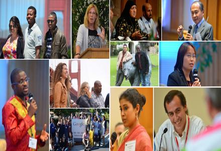 2016 Draper Hills Summer Fellowship Program For Mid-Career Professionals- Stanford University