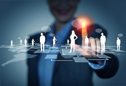 'Media Manager' Job Opening -Ashoka Changemakers