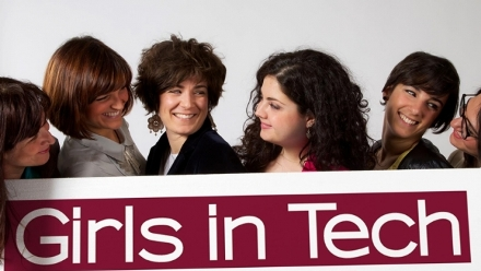 Silicon Valley & Girls in Tech Internship in California (For Female Software Engineers Worldwide)