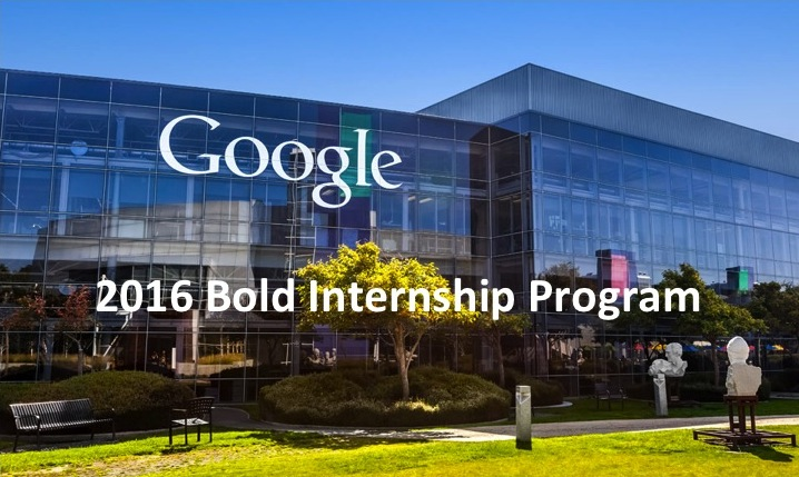 google bold program essay Google groups allows you to create and participate in online forums and email-based groups with a rich experience for community conversations.