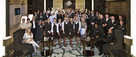 Elevator Graduate Programme Middle East & Africa – Hilton Worldwide, Dubai