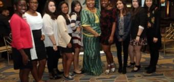 Leymah Gbowee Peace Foundation Africa Scholarship For Masters Degree Program