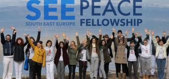 Peace Revolution South East European Peace Fellowship 2016 – Greece