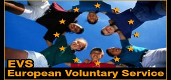European Voluntary Service Training Course – Bulgaria