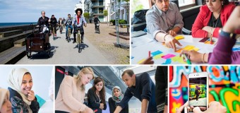 The Swedish Institute's Young Leaders Visitors Programme 2016 (fully-funded)