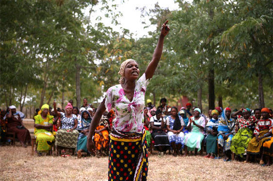 UN Democracy Fund (UNDEF) 2015 Call for Project Proposals – Up to $300k in Grants for Civil Society Organisations