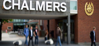 Chalmers Global Challenge (Win an Innovation Excursion to Sweden)