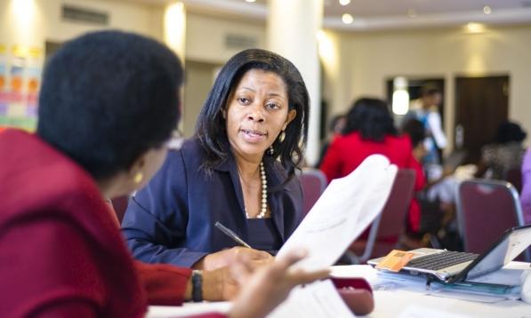 2016 Vital Voices GROW Fellowship for Women Entrepreneurs