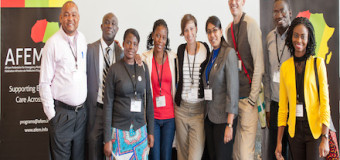 One Year Internship With The African Federation for Emergency Medicine