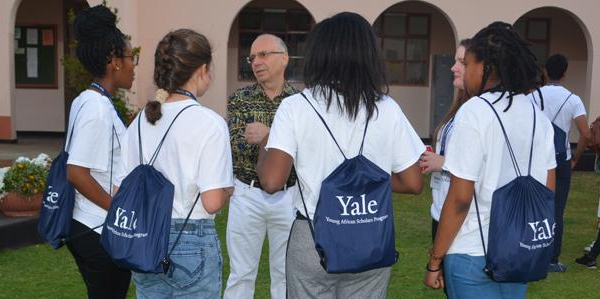 Yale Young African Scholars Program 2016 for Secondary School Students