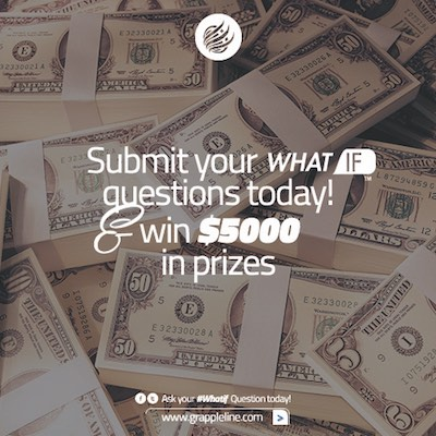 2015 'What If' Challenge to Solve Real Problems in Africa – Win up to $5,000