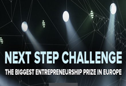 Next Step Challenge – International Competition For Startups (EUR 250,000 Grand Prize)