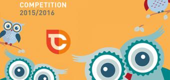 2015/16 TigerCreate Adventure Book Competition