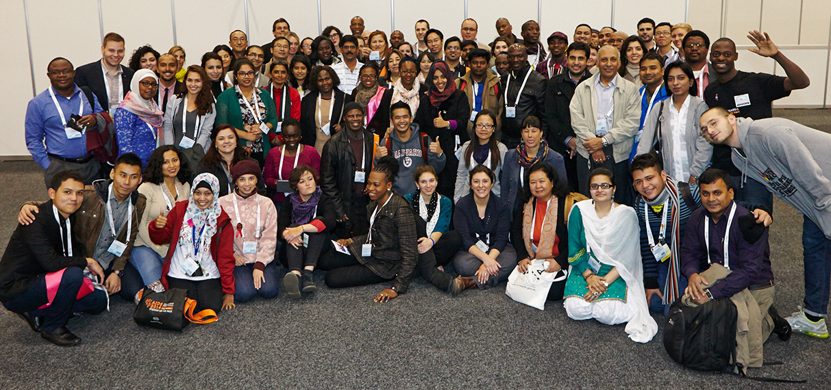 Apply: Scholarship to attend 21st International AIDS Conference 2016 – Durban, South Africa