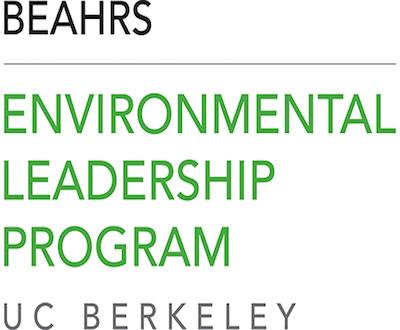 Beahrs Environment Leadership Program at UC Berkeley 2016