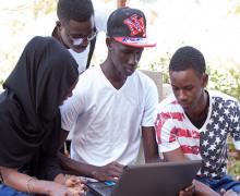 World Bank #Blog4Dev Contest (Ethiopia)- Win Amazing Prizes!!