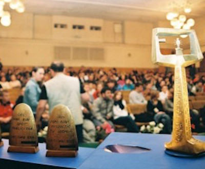 Call For Submissions: 2016 International Documentary Film Festival (Moldova)