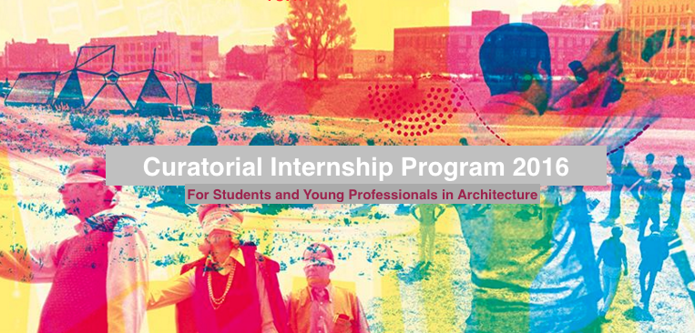 Curatorial Internship Program 2016 – Montreal, Canada