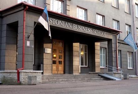 The Estonian Business School Challenge  2016 (€2000 scholarship)