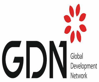 Global Development Network's Call For Posters 2016